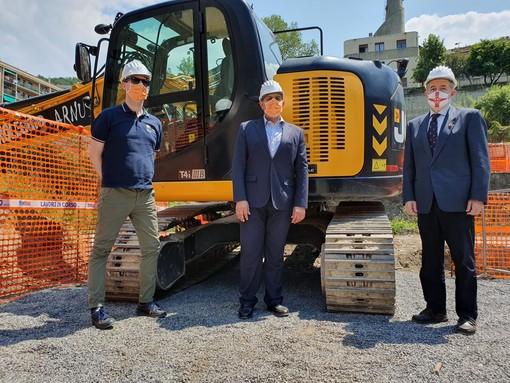 Scolmatore del Bisagno: via agli scavi entro l'anno, opera da 204 milioni che vedrà la fine nel 2024