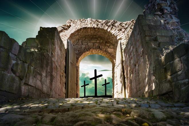 Biassa, la Rocca di Coderone è un luogo misterioso che emana energia