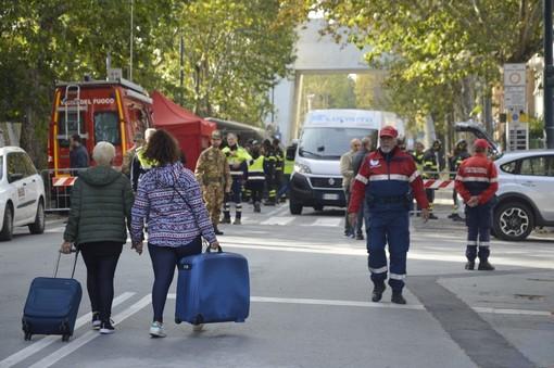 Morandi, il gruppo 'Oltre il ponte c'è' interviene sul tema evacuazione