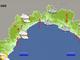 Meteo: giornata prevalentemente ricca di rovesci su genovese e Levante