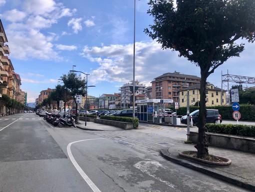 Chiavari: arriva l'ok per il riassetto del parcheggio di corso Assarotti