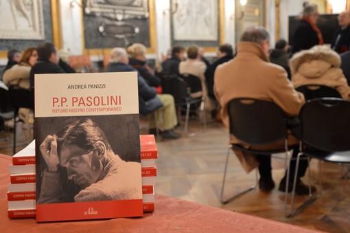 L'anima pedagogica di Pasolini nel saggio critico di Andrea Panizzi sul grande intellettuale italiano