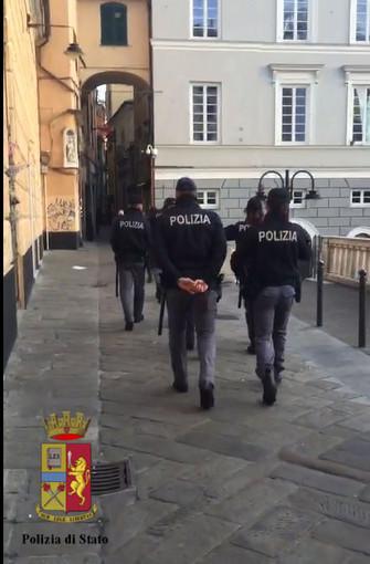 Tre giovani denunciati per detenzione e spaccio di stupefacenti