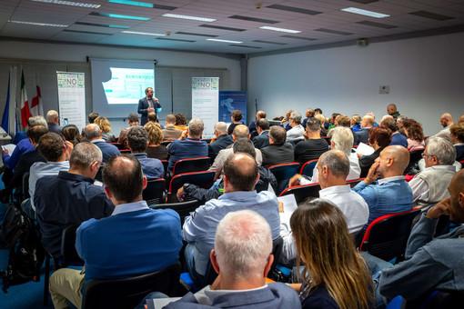 Più di 100 tra imprenditori e stakeholder al Bic per parlare di sinergie tra profit e no-profit (FOTO)