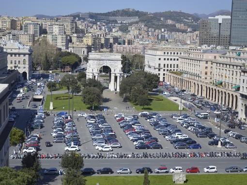 Prorogata a fine settembre la tariffa promozionale giornaliera a cinque euro