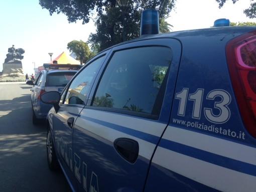 Tentativo di rapina in un supermercato di via Merano: un arresto
