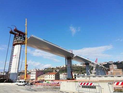 """Il """"modello Genova"""" spiegato dagli ingegneri che l'hanno studiato e applicato"""