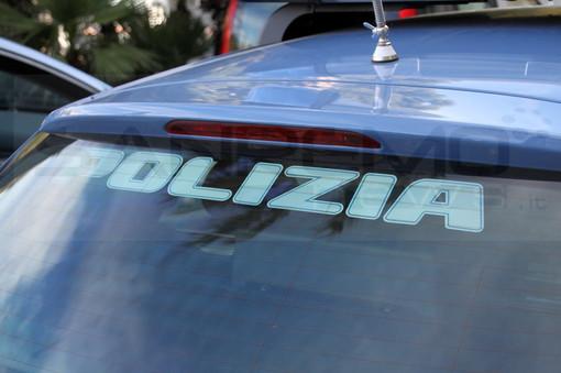 Cittadino russo coinvolto in un incidente stradale scappa: fermato e avviato verso l'espulsione