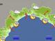 Meteo: giornata caratterizzata da possibili rovesci su genovese e Levante
