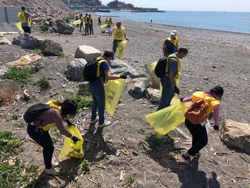 """Legambiente Liguria: torna """"Puliamo il mondo"""", la campagna di volontariato ambientale, molte le iniziative regionali"""