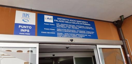 Asl 3, Fiumara: ambulatorio di urgenza odontoiatrica fino a settembre 2020