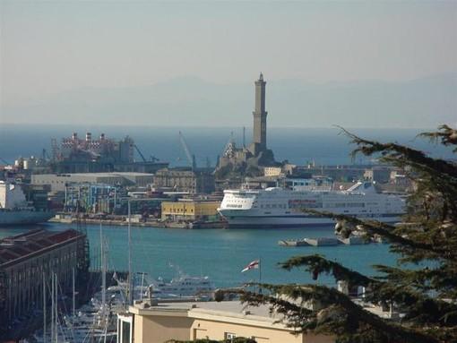 """I porti di Genova e Savona si """"aprono"""" agli States: presentato il programma degli interventi infrastrutturali alle aziende USA"""