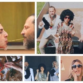 Il pesto sbagliato ispira la parodia di 'Mille', online il nuovo video dei 'Testimoni di Genova'
