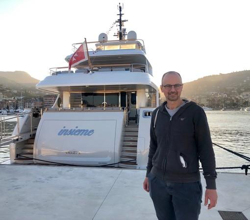 Santa Margherita Ligure: dopo la mareggiata 2018 il porto torna operativo al 100%