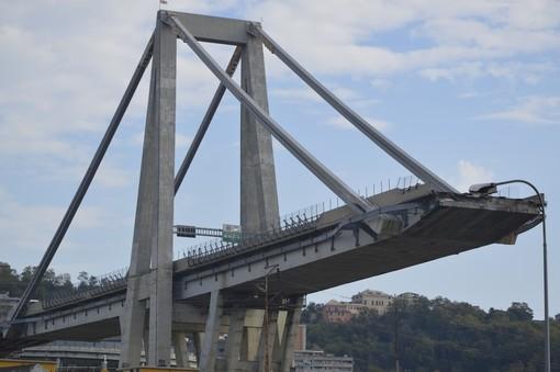 Spunta il progetto di Aspi per il nuovo ponte: si ispira al disegno di Renzo Piano
