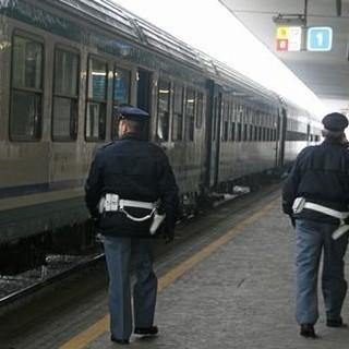 """Polizia Ferroviaria: controlli a tappeto in tutta la Liguria con l'operazione """"Active Shield"""""""