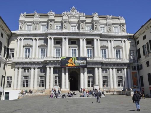 Prende il via la 2^ edizione del Genoa international music youth festival