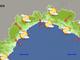 Meteo: giornata caratterizzata da cielo nuvoloso su genovese e Levante