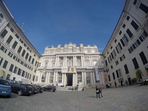 Concerto in blu: in piazza Matteotti l'esibizione dell'Alter echo string quartet e di Tommaso Perazzo