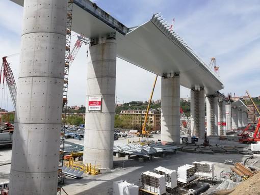 """Ponte per Genova, Briganti (M5S): """"Sbagliato in questa fase bloccare i lavori"""""""