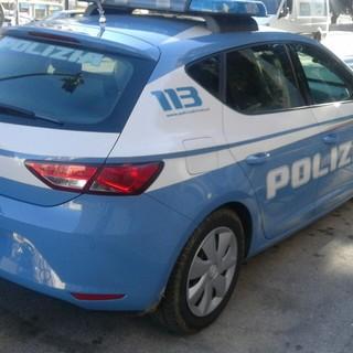 Centro storico, la polizia arresta uno spacciatore di crack, daspo in tutti i negozi della provincia per un ventenne