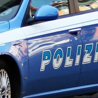 Ruba vestiti in un negozio di via XX Settembre: arrestato per rapina