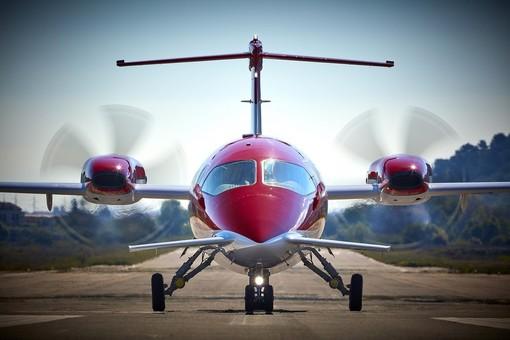 Piaggio Aviation, avviata la cassa integrazione per i 23 dipendenti