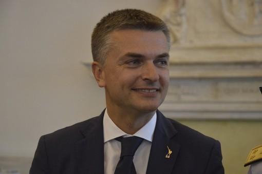 """Rixi su Alitalia: """"Il governo assicuri collegamenti a regioni scoperte da Alta Velocità ferroviaria"""""""