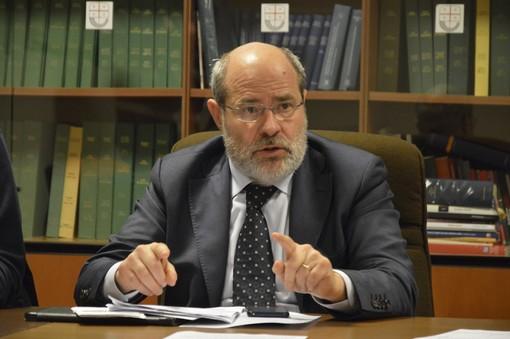 """Coronavirus, Rossetti: """"Toti come Cetto La Qualunque promette 'mascherine per tutti' e mette a rischio i cittadini"""""""