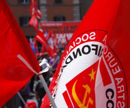 Rifondazione Comunista, sabato 18 settembre il congresso delle Federazioni di Genova e del Tigullio