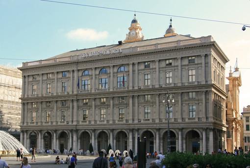 Dopo 1.515 sezioni scrutinate, in Liguria Toti sempre avanti con il 56%, Sansa insegue a quota 39%