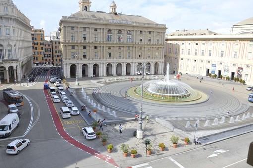 Domani sit-in in piazza e Ferrari contro la pena di morte per la campagna Cities for Life
