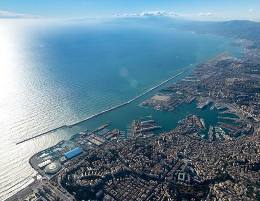 Costa Deliziosa arriva al porto di Genova alle 13
