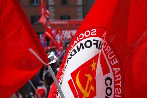 Anche Rifondazione Comunista contro il trasferimento dei prodotti chimici Carmagnani e Superba nel Municipio Centro Ovest