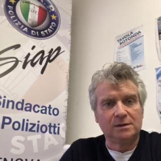 """Il Siap contro il sindaco Bucci: """"Bisogna che qualcuno gli dica che non può sostituire questore e prefetto"""""""