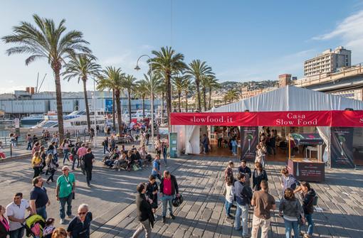 Slow Fish: Genova capitale del mare bene comune