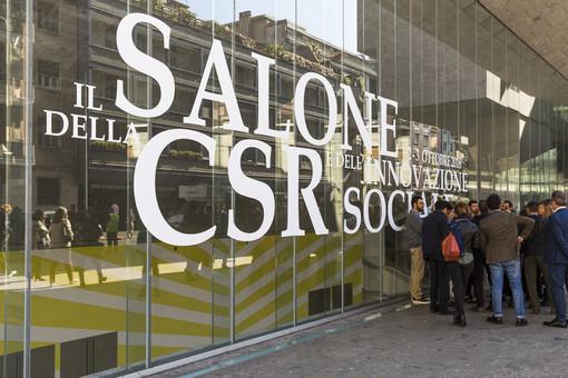 La tappa genovese del Salone della CSR e dell'innovazione sociale fa parte del Festival Sviluppo Sostenibile
