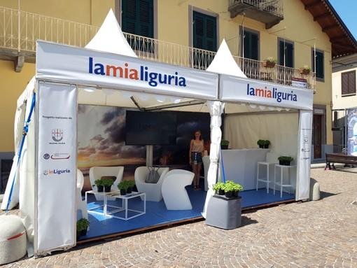 """Liguria in prima fila al """"Collisioni Festival"""""""