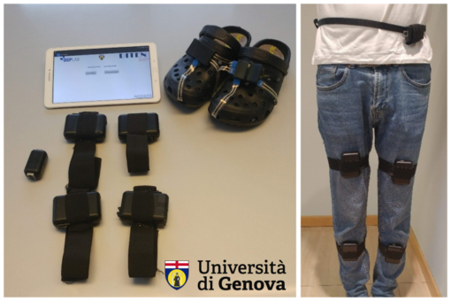 Telemedicina, tele-riabilitazione e covid19: uno sguardo al futuro dall'università di Genova