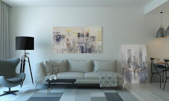 Progettare un soggiorno con tv moderno: le 6 regole per una parete perfetta