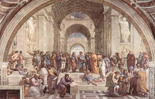 """A Genova la presentazione del concorso nazionale di Filosofia """"Romanae Disputationes 2019"""""""