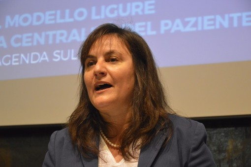 """L'attacco della vicepresidente Viale: """"Pd unico responsabile per la chiusura del centro trapianti fegato del San Martino"""""""