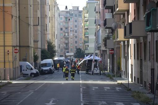 La proposta del Pd per risarcire sfollati del Morandi e residenti della zona arancione