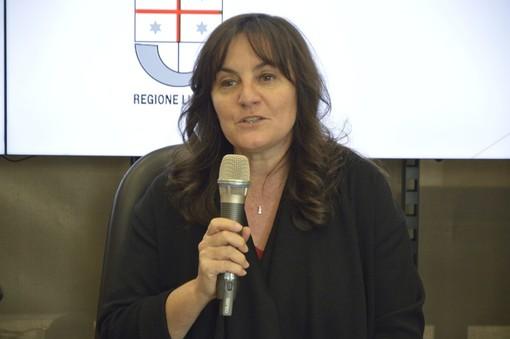 Covid-19: l'assessora regionale alla Salute Sonia Viale scrive all'Aifa