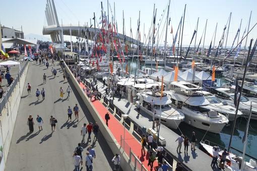 Salone Nautico: protagonisti gli yacht designers italiani