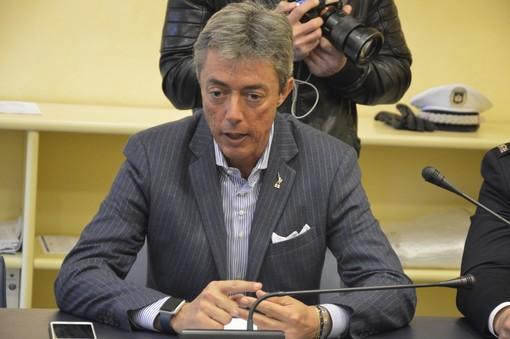 """Arcelor Mittal, assessore Garassino: """"Su stabilimento di Cornigliano necessario piano investimenti da almeno 250 milioni di euro"""""""