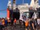 400 passeggeri Moby bloccati a Bastia da uno sciopero, molti gli italiani