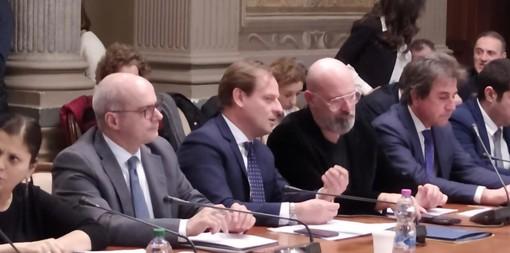 """Demanio marittimo, Scajola: """"Ottenuto l'impegno del ministro Boccia a portare la questione in Consiglio dei ministri"""""""