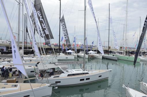 Il Palio Marinaro del Tigullio debutta al Salone Nautico di Genova