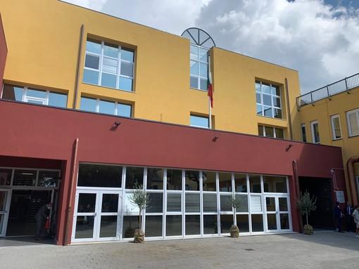 Un milione di euro per la messa in sicurezza delle scuole di Bogliasco